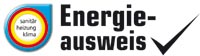 Logo Energieausweis