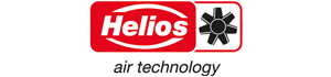 Logo Helios air technology