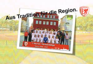 Sponsor des Greifswalder FC e. V.