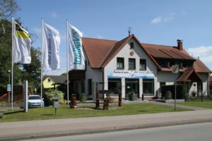 Hanke & Sohn GmbH, Pflaumenallee 1, 17509 Lubmin