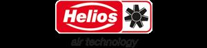 Logo Helios air technology