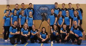 Unterstützer der Fenris Drachenbootjugend HSG Uni Greifswald e.V.