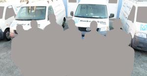 Hanke & Sohn GmbH Team